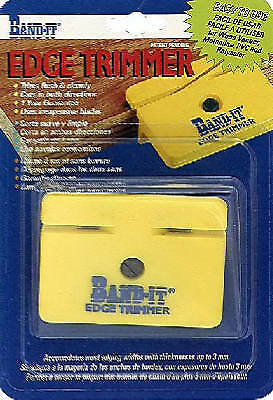 Cloverdale 33437 Band-it Edge Trimmer-EDGE TRIMMER