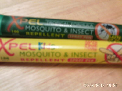 Awesome Handy Travel Mosquito- Insect Repellent Camping, Fishing, Car, Office