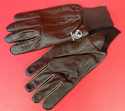 Army Air Forces Type A-10 Flying Gloves Sz Extra Large