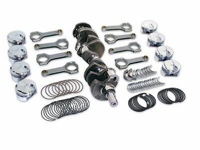 Ford 408 Stroker Kit SCAT Forged 4340 Rotating Assembly 393, 408, 418, 427, 351W