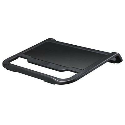 Deepcool Notebook Cooler Pad Up to 15.4 Black Aluminium Mesh with 120mm Fan N200