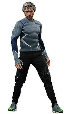 NEW MovieMasterpiece Avengers Age of Ultron QUICKSILVER1/6 ActionFigure HotToys