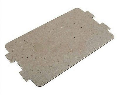 Sharp Microwave Oven Waveguide Mica Cover R272 R272KM R272SLM R272WM