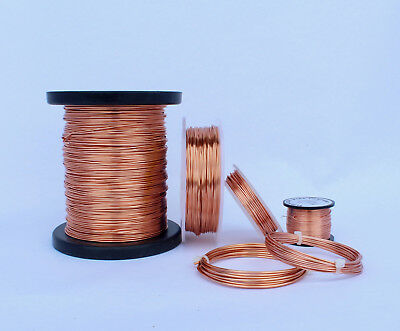Copper jewellery wire 1mm 18 gauge 500grams non tarnish high copper jewellery wire 080mm 20 guage 500grams non tarnish high quality greentooth Images