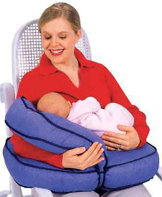 New Nursing Pillow Breastfeeding Infant Baby Boppy Pillows Feeding Cradling Soft
