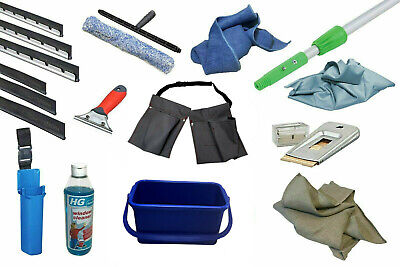 Window Cleaning Starter Kit Best Price And Quality On Ebay