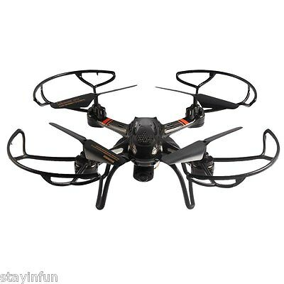 New Mould King Super-S 33041 2.4GHz 4CH 6-axis RC Quadcopter with 2.0MP Camera
