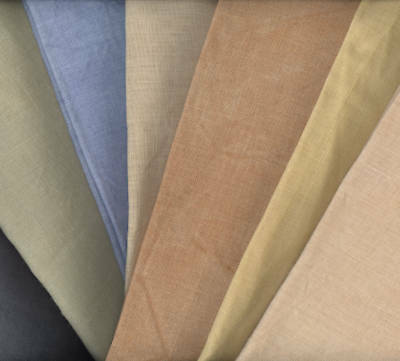 40 ct Hand-Dyed Linen by R&R Reproductions- U CHOOSE
