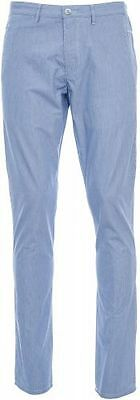 Hugo Boss Hose Leemann 3-2-W, 420 medium blue