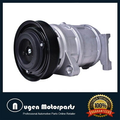 Brand New AC Compressor & Clutch for Grand Caravan Town Country Voyager 78374