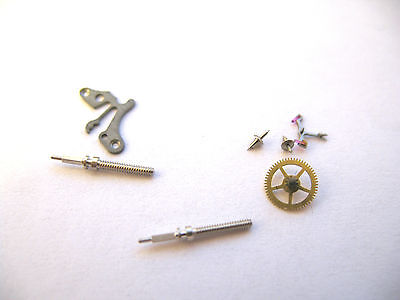 Piaget 5P Assorted New Old Stock Movement Parts