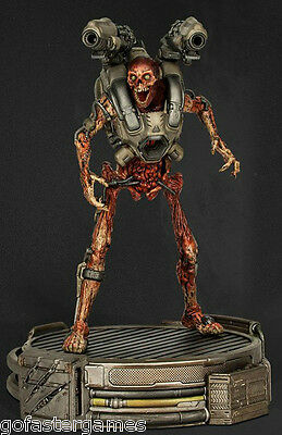 Doom Limited Collector's Edition Statue Figurine New Boxed & Sealed