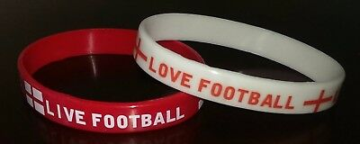 Wristbands - England wrist band