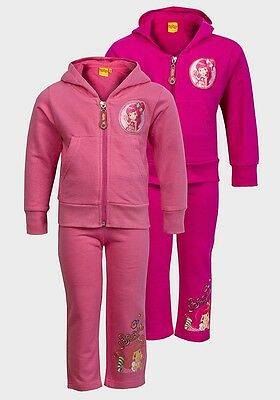 Strawberry Shortcake Girls Tracksuit