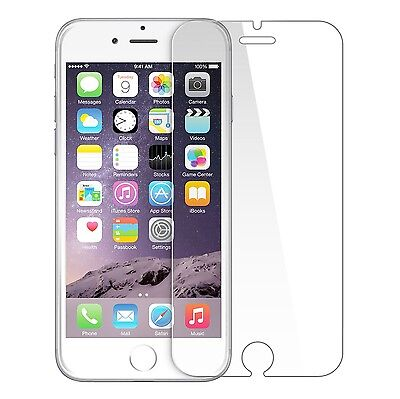 Premium Tempered Glass Screen Protector For Iphone 6 / 6G / 6S