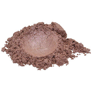 Powdered Sparkle Foliage Mica - 1 oz
