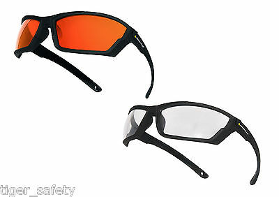 Delta Plus Venitex Kilauea Protective Cycling Sunglasses Eyewear Glasses Specs