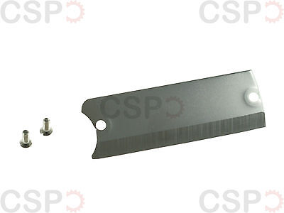 Robot Coupe 39935 Straight Blade For Cutter Cl30 Bistro