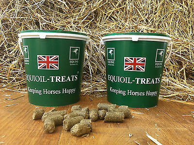 Horse Treats 800g - BUY ONE GET ONE FREE