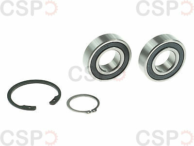 Robot Coupe 39709 Bearing Assy For Cl50