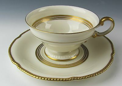 Castleton China ROYAL Cup and Saucer Set(s) EXCELLENT