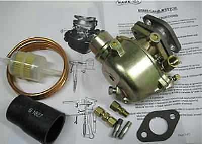 Tractor Carburettor for Massey Ferguson TE20 TEA20 TED20 MF35 + MF135 Petrol