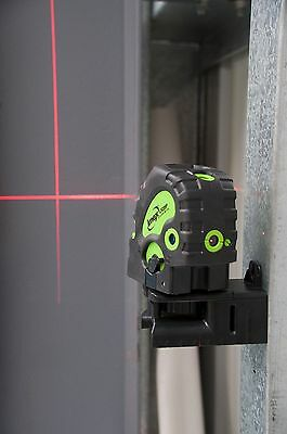 Imex LX25P Cross-line Laser Level