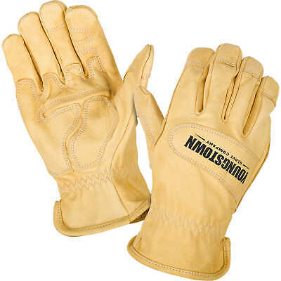 Youngstown Arc-Rated Ground Gloves Large