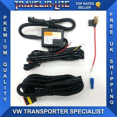 For VW T5 2010 - 2015 DRL Control Module & Wiring Kit