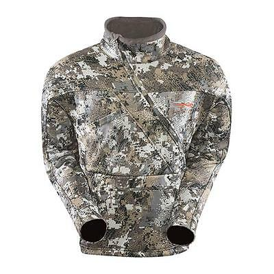 Sitka Fanatic Lite Jacket Optifade Elevated II