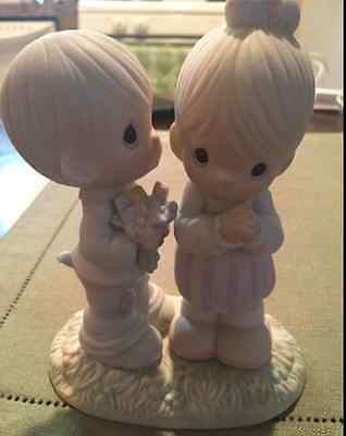 "Precious Moments Limited Edition ""Love From Above"" #521841"