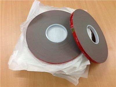 double side TAPE 16.5m x 12mm acrylic high-strength bonding