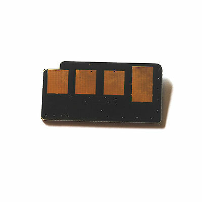 4X TONER CARTRIDGE Reset Chip for Xerox WorkCentre 3210,3220