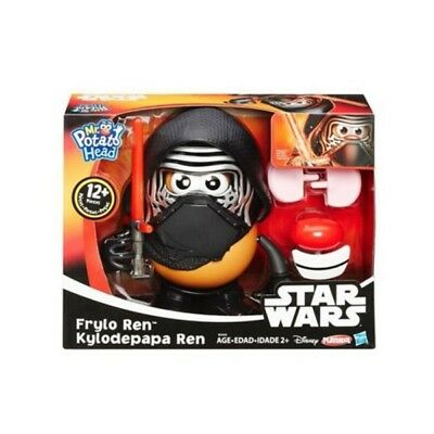NEW Mr Potato Head Frylo Ren Star Wars from Purple Turtle Toys