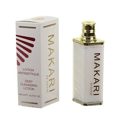 Makari Day Treatment Cream - Tagescreme 55ml (76,34 €/100ml)
