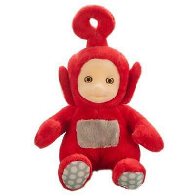 Teletubbies Teletubbies Super Soft Collectables - Po Red Plush Soft Cuddly Toy