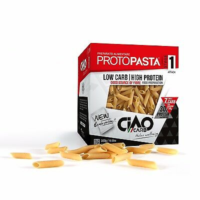 CIAO Carb low carb Nudeln Penne 250 g