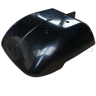 Motorised Low Profile Roof Vent 12V Compact Small Extractor Car Van Caravan Dog