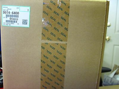 Ricoh D0746400 D074-6400 BELT CLEANING: Ass'y ASSEMBLY New FREE SHIPPING SEALED