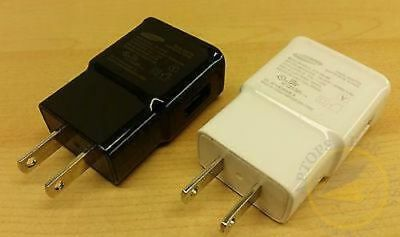 Original Fast Charger Travel Adapter For Samsung Galaxy Note 4, 5, S6, Edge