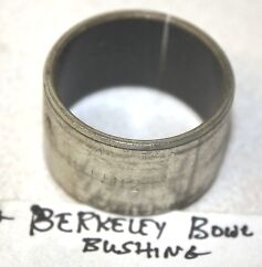 American Turbine B1502 Berkeley Bowl Bushing / Bearing