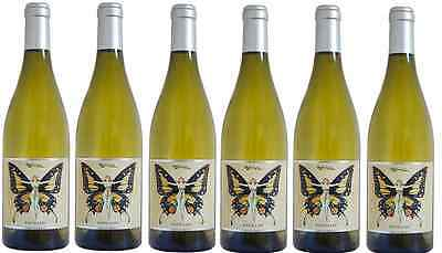 Williams Chase Papillon Constantin Blanc 2014 (Case of Six)
