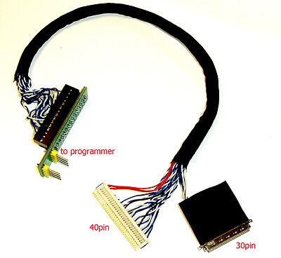 EDID eeprom cable for programmer (new type)