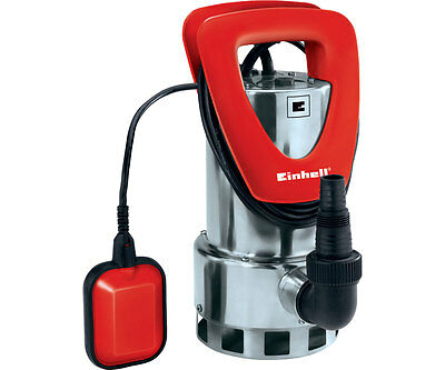 Pompa sommersa per acque scure RG-DP 7525 Einhell