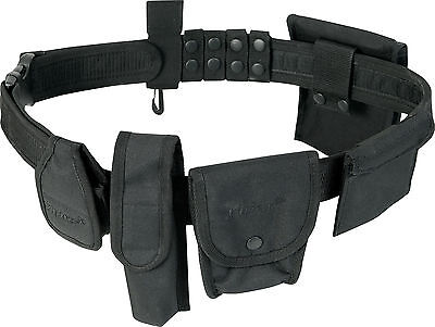 viper patrol belt system security belt