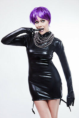 Lycra Strapskleid / Lycra Dress with garters