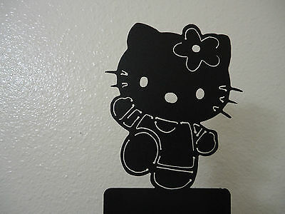 Hello Kitty Toilet Paper Holder