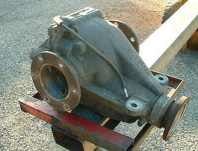 Pajero NM Exceed Hybrid LSD Rear Diff Centre 4.3 to 1 Ratio