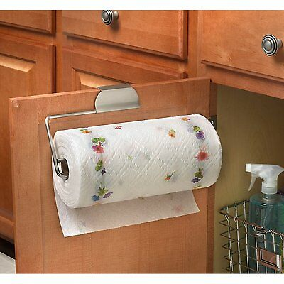 Spectrum 76771 Over The Drawer Cabinet Paper Towel by Spectrum OOO 76771A (1)