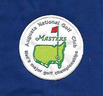 POLO con LOGO RICAMATO MASTERS AUGUSTA NATIONAL GOLF CLUB